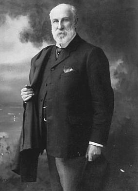Verner, Frederick Arthur